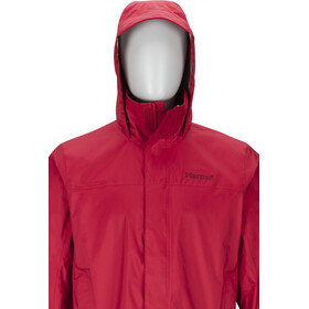 Marmot PreCip Eco Veste Homme, team red